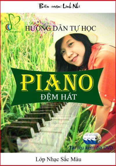 TỰ HỌC PIANO ĐỆM HÁT NHẠC NHẸ