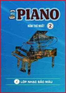 PIANO CƠ BẢN TẬP 2